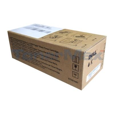 DELL 2150CN TONER BLACK